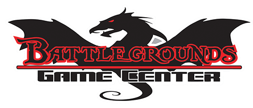 Battlegrounds Game Center